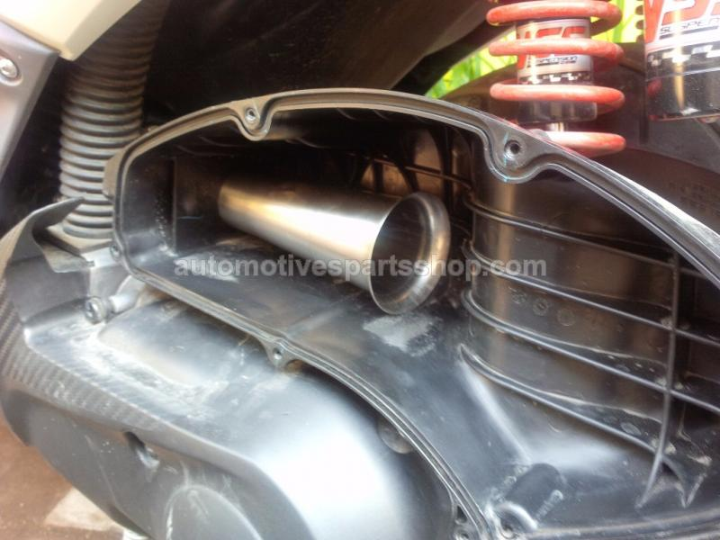 AIR INTAKE POWER BOOM for YAMAHA NMAX