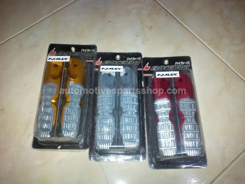 BIKERS FOOT STEP FOR YAMAHA NMAX