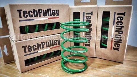TECHPULLEY TORQUE SPRING +20%