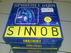 SINNOB SILENT SPROCKET FOR YAMAHA, SUZUKI, HONDA UNDERBONE