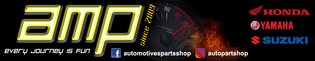 AMP - AutomotivesPartsShop