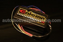 ENIGMA WIRELESS ANDROID/iOS UNIVERSAL FUEL CONTROLLER