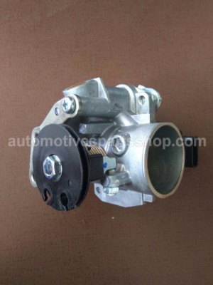 YAMAHA 35 mm THROTTLE BODY for YAMAHA NMAX / NM-X / MBK / XMAX 125 OCITO